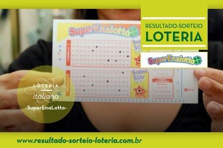 Loteria italiana superenalotto 2 SuperEnaLotto: Guia de Informações Básicas