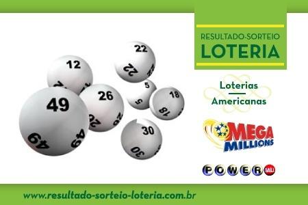 loteria americana 5 Loteria Americana