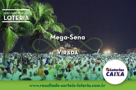 mega sena da virada 2 Mega Sena da Virada