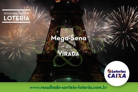 mega sena da virada 8 Mega Sena da Virada