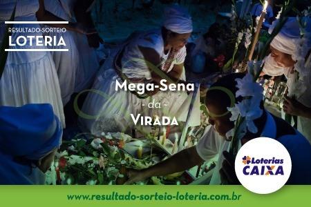 mega sena da virada 1 Loteria dos Sonhos