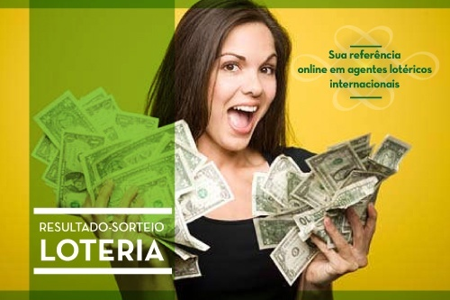 Resultado Sorteio Loteria ganhar na loteria R. S. L. | Resultado Sorteio Loteria