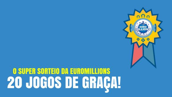 SuperSorteio EuroMillions