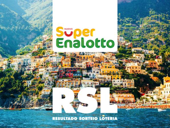 Loteria Italiana SuperEnaLotto: Monica Bellucci | Musas das Loterias 2