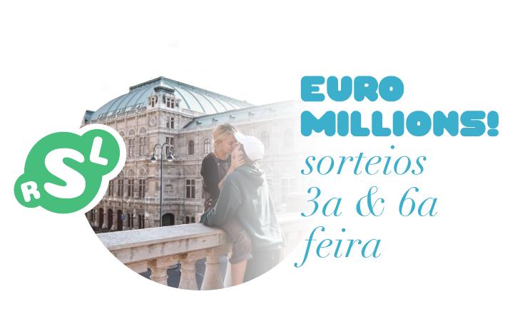 Euromilhões Como Jogar Online - é muito fácil! 2