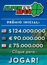 Superenamax loteria Brasil